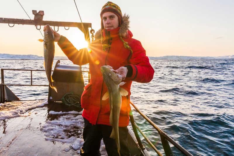 Unha investigación dirixida desde a USC revela a situación crítica das especies de peixes de augas profundas na UE