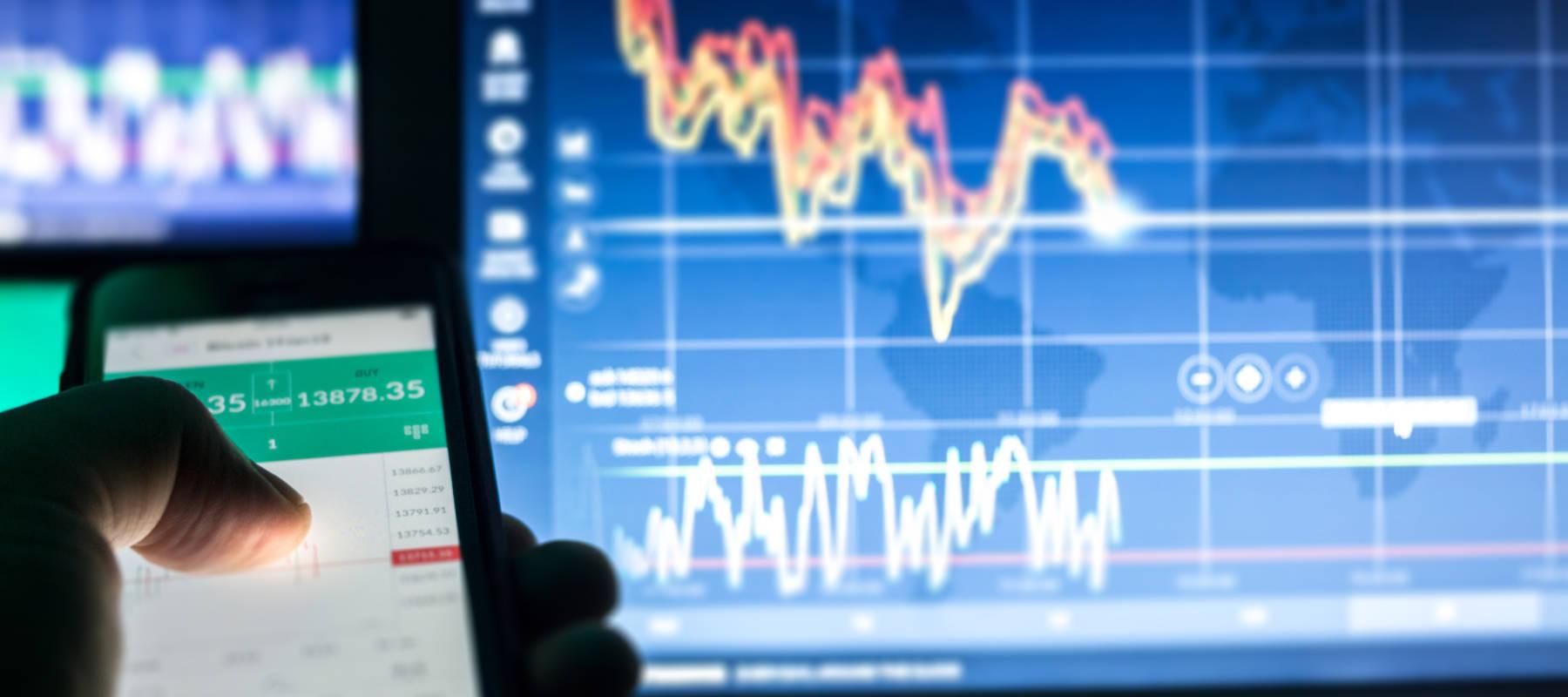 Consultoría en finanzas cuantitativas