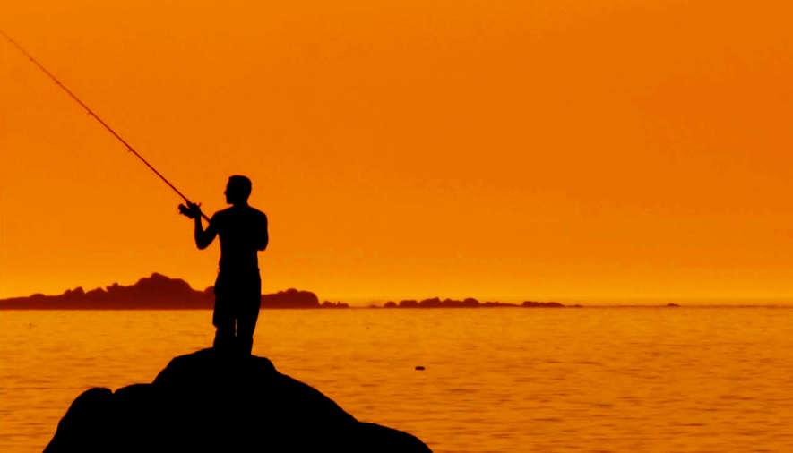 Proyecto RECREGES «Aproximación transdisciplinar a la pesca marítima recreativa en Galicia»